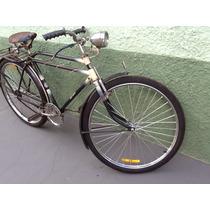 Bicicleta Antiga Göricke Restaurada