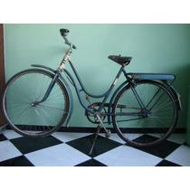 Bicicleta Monark,sueca,masculina.
