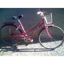 Bicicleta Bike Caloi Ceci Antiga