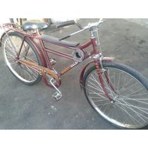 Bicicleta Barra Forte Caloi
