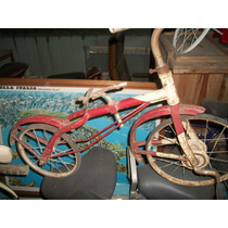 Bicicleta Antiga - Anos 40/50 - Importada 12