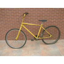 Bicicleta Caloi Cruizer Antiga