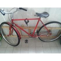 Bicicleta Caloi Antiga