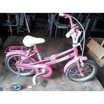 Bicicleta Caloi Ceci Relíquia Toda Original De Fabrica