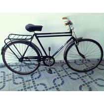 Antiga Bicicleta Monarck Aro 28 (conservada).
