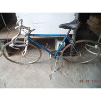 Bicicleta Caloi 12 Rarissima P Restaurar Original Da Epoca