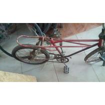 Bicicleta Brandani Para Restaurar