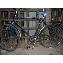 Bicicleta Monark Olé 70 Imperdivel... Cor Azul