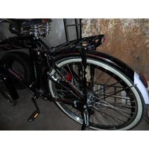 Bicicleta Original Ótimo Estado Marca Regent Único Dono Raro