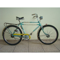 Bicicleta Goricke Antiga - Nunca Restaurada