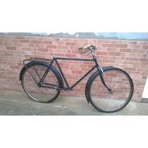 Bicicleta Antiga Humber Aro 28 - Para Restauro