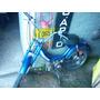 Bicicleta Antiga Mobilete Garelli Jialing 50 Cc Bom Estado