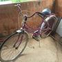 Bicicleta Antiga Feminina Bike Caloi Ceci