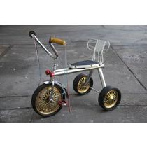 Triciclo Imperial - Original Restaurado - Anos 50 / 60