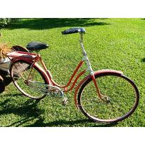 Bicicleta Prosdocimo / Hermes