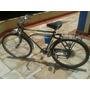Bicicleta Antiga Caloi Barra Forte 3 Marchas Farol Original