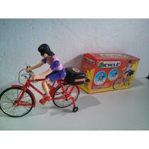 Brinquedo Champion Bicycle
