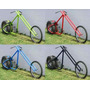 Projeto De Bicicleta Chopper