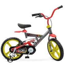Bicicleta X-bike Aro 14 - Cross - Bandeirante