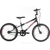 Bicicleta Aro 20 Noxx Aero Cross Bmx