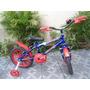 Bicicletas Persanalizadas ,16,roda Naylon