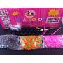 Tear Color - Kit Completo Para Fazer Pulseira - Rainbow Loom