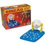 Bingo 100 Nig Diversao Pra Toda Familia Produto Novo