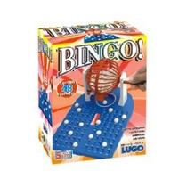Bingo Com 48 Cartelas Brinquedo