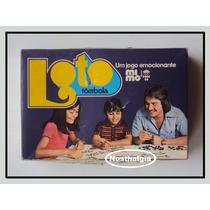 Loto - Tômbola - Mimo - Anos 70 - F(1103)