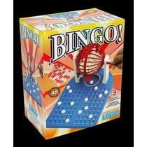 Bingo - Lugo Brinquedos