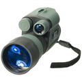 Adeoptics Nwmt 4x50 Mm Night Vision Monocular Scope