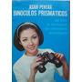 Folheto Promocional Dos Binoculos Asahi Pentax