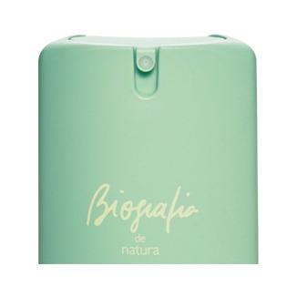 Biografia De Natura Desodorante Spray Feminino.