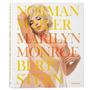 Livro - Marilyn Monroe - Norman Mailer