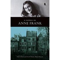 O Diario De Anne Frank - 18 Ed