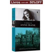 Livro - O Diário De Anne Frank - Novo