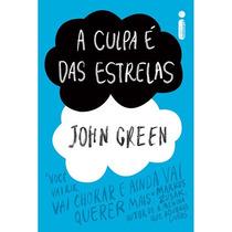Livro , A Culpa É Das Estrelas , John Green