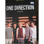 Livro: One Direction - A Biografia De Danny White