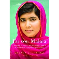 Livro Eu Sou Malala - Denfendendo O Direito À Educação