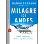 Livro Milagre Nos Andes De Nando Parrado - Novo