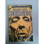 Livro Jorge Luis Borges Pensamento Vivo Martin Claret