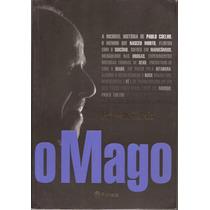 Livro O Mago Fernando Fernando Morais.