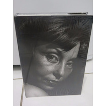 Livro Clarice Lispector Fotobiografia Capa Dura