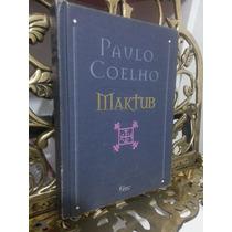 Livro Maktub - Paulo Coelho