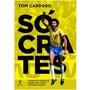 Socrates Livro Jogador De Futebol Biografia Corinthians Copa