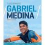 Gabriel Medina Livro Tulio Brandão Surf