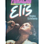 Regina Echeverria Furacao Elis Circulo Do Livro 1985