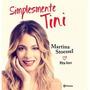 Livro - Simplesmente Tini - Martina Stoessel