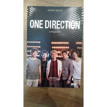 Livro Biografia Banda One Direction - Danny White