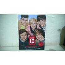 Livro One Direction Dare To Dream Coragem Para Sonhar